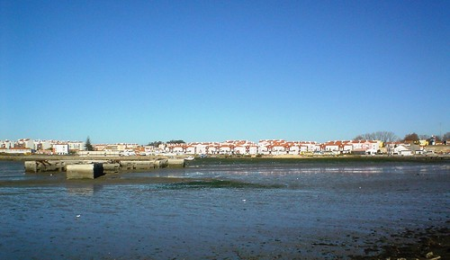 view of montijo