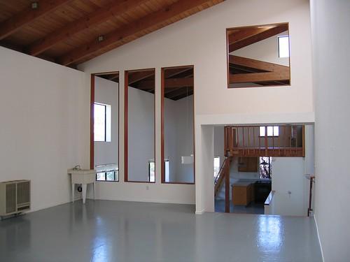 Loft - Back Room 2