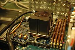 Pump Block and Module