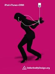 La llibertat de l'iPod