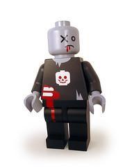 LEGO Zombie 2