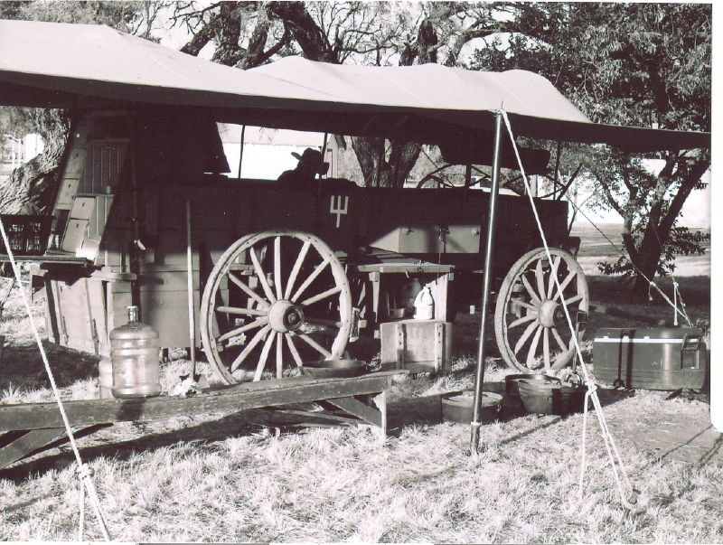 Pitchfork Ranch Chuckwagon