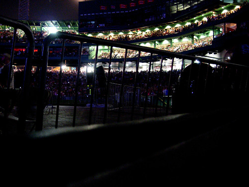 DMB at Fenway