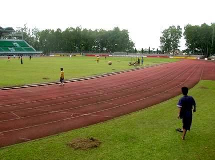 Panaad Field