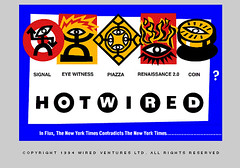Hotwired 1994
