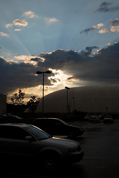 Audi Centre Oakville