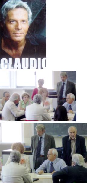 Dal divo claudio al divo augusto archiwatch - Il divo claudio ...