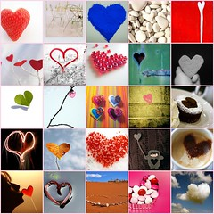 hearts- Shape Week
