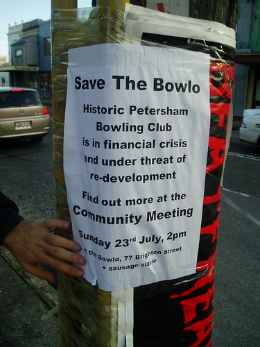 save the bowlo