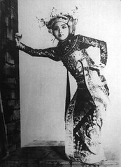 Photo kuno Tari Legong Jaman dulu 1930