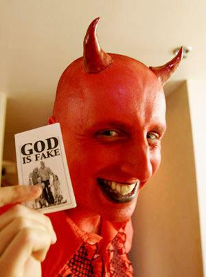 maynard devil