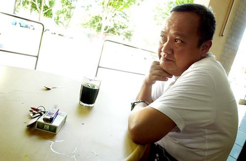 Lao Pei