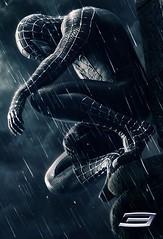 Spider-man3Rain