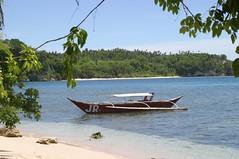Coco Beach, Mindoro