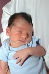 Baby Eitan
