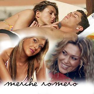 Merche Romero