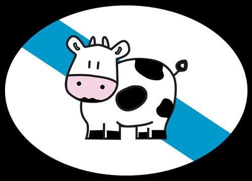 Bandeira da Vaca (Moderna)