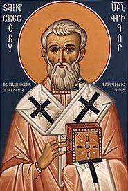 St. Gregory the Illuminator