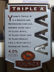 Triple A pump clip