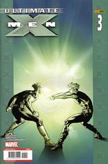 Ultimate Xmen 3