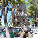 Fondation Maeght, outside - 15