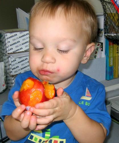 Stolen Peach #2
