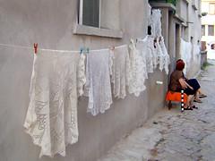 Laces for sale, sozopol