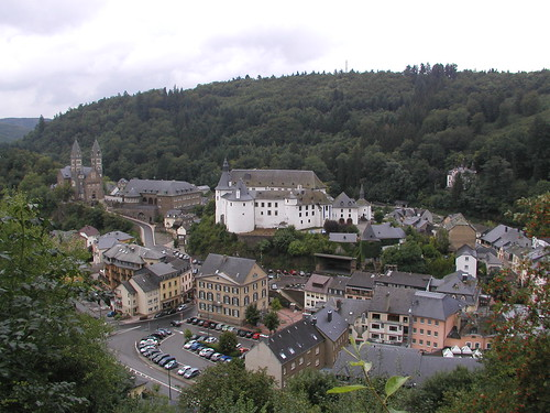 Lux-Ardennes HY 0806 100