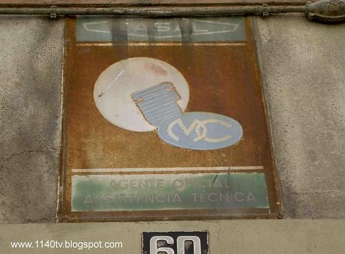 Metalurgica Casal símbolo