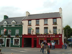 Murphy's Pub in Dingle