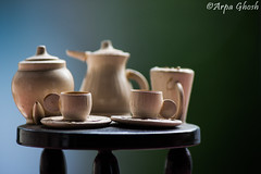 The Morning Aroma...... photo by Arpa Ghosh