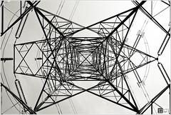 Electric pylon - 6 photo by zehawk