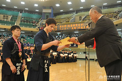 64th All Japan University KENDO Championship_135