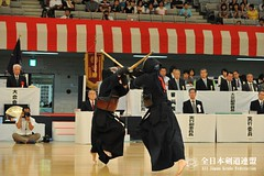 5th All Japan Interprefecture Ladies Kendo Championship_145