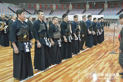 62nd All Japan Interprefectrue Kendo Championship_137