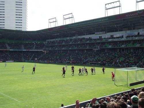 8732282306 ce5522528b FC Groningen   Ajax 0 2, 12 mei 2013