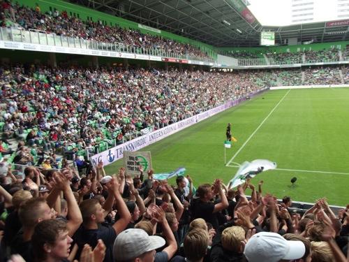 9484985613 50dea211f2 FC Groningen   FC Utrecht 2 0, 11 augustus 2013