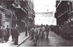 Bimp - 1944 - Italie Rome juin 1944