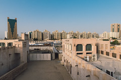 Sharjah Heritage Area photo by as1fk