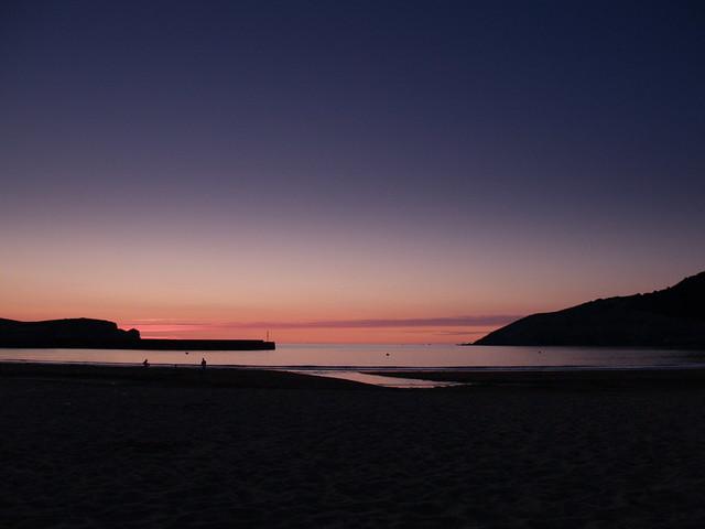 Foto de playa de plentzia eitb fotos de usuarios - Temperatura en plentzia ...