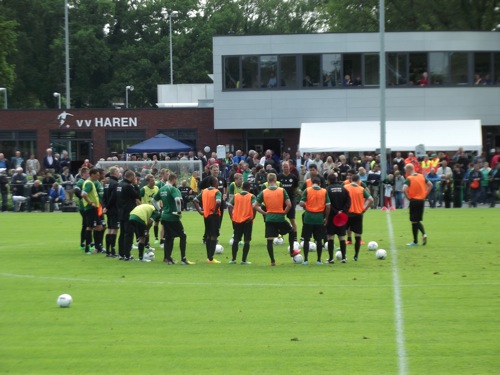 9115628805 db6235471e Eerste training FC Groningen, 23 juni 2013