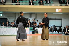 60th All Japan Police KENDO Tournament_005