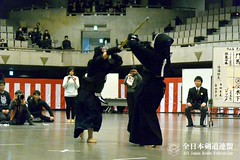 The 17th All Japan Women's Corporations and Companies KENDO Tournament & All Japan Senior KENDO Tournament_017