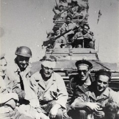 RFM- 1944 - Remontée vers Lyon- Fonds-Henri-Fercocq