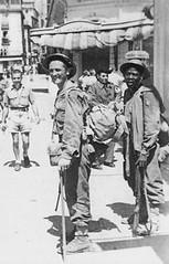 1944- Provence - Tirailleurs du BM  21