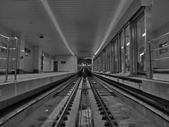 Tunnel Kabataş photo by Bkutlak H.D