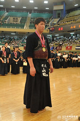 64th All Japan University KENDO Championship_132