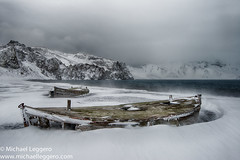 deception island photo by Michael Leggero