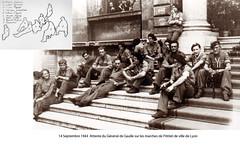 BM4- Chambarand -14 Septembre - Lyon - Hotel de Ville - Fonds Emile Gauthier