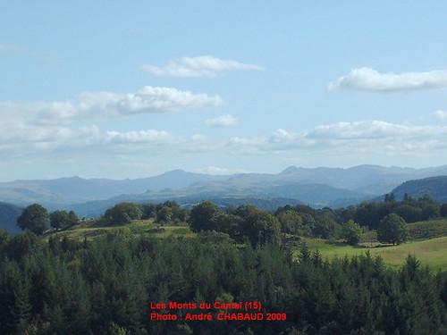 Les Monts du Cantal (15)